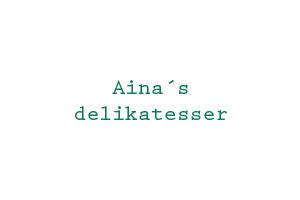 ainasdelikatesser_logo