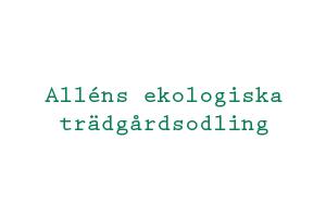 allensekologiska_logo