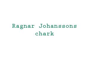 ragnarjohanssonschark_logo