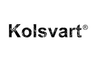 kolsvart_logo